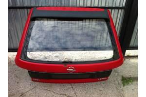 б/у Кришка багажника Opel Astra F