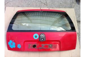б/у Кришка багажника Opel Corsa