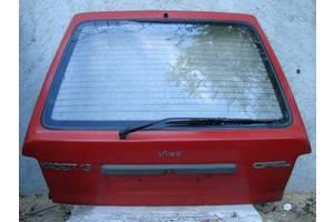 б/у Крышка багажника Opel Kadett