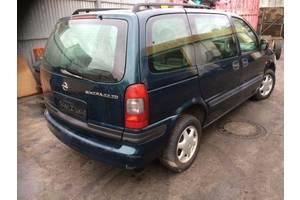 б/у Крышки багажника Opel Sintra