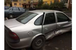 б/у Кришка багажника Opel Vectra B