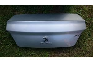 б/у Крышки багажника Peugeot 301