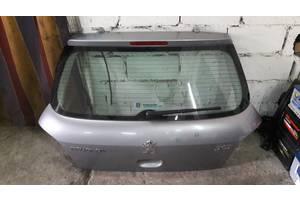б/у Крышка багажника Peugeot 307