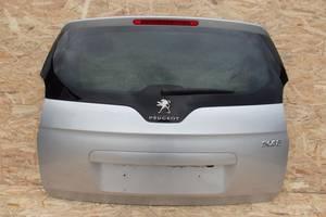 б/у Крышки багажника Peugeot 5008