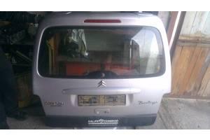 б/у Крышки багажника Peugeot Partner груз.