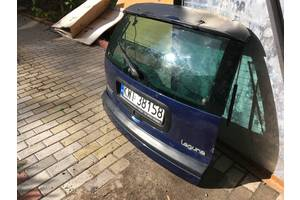 б/у Кришка багажника Renault Laguna