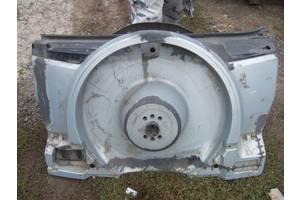 б/у Крышки багажника Renault Scenic RX4