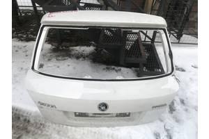 б/у Крышки багажника Skoda Fabia