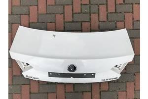 б/у Крышки багажника Skoda SuperB
