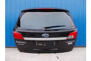 б/у Крышка багажника Subaru Legacy