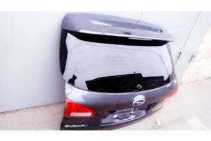 б/у Крышки багажника Subaru Tribeca