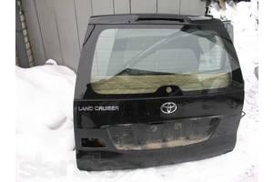 б/у Крышки багажника Toyota Land Cruiser Prado 120
