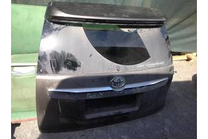 б/у Крышки багажника Toyota Land Cruiser Prado