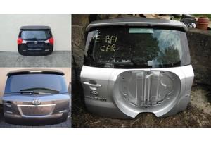 б/у Крышки багажника Toyota Rav 4