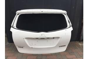 б/у Крышки багажника Toyota Verso