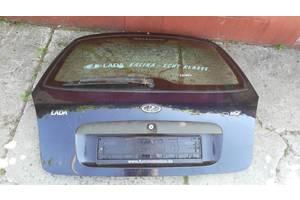 б/у Крышки багажника ВАЗ 1117
