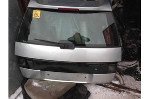 б/у Крышки багажника ВАЗ 21111