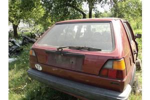 б/у Крышки багажника Volkswagen Golf II
