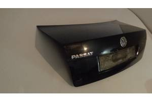 б/у Крышка багажника Volkswagen B5