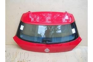 б/у Крышка багажника Volkswagen Scirocco