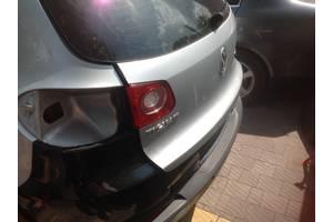 б/у Крышки багажника Volkswagen Tiguan