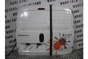 б/у Крышки багажника Peugeot Bipper груз.
