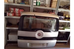 б/у Крышки багажника Fiat QUBO