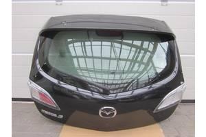 б/у Крышки багажника Mazda 3 Hatchback