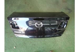 б/у Крышки багажника Mazda 3 Sedan