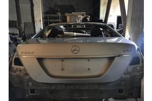 б/у Багажник Mercedes S-Class