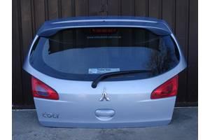 б/у Крышки багажника Mitsubishi Colt Hatchback (3d)