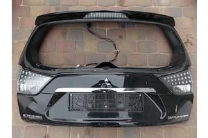 б/у Крышки багажника Mitsubishi Outlander XL