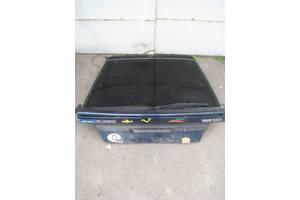 б/у Крышка багажника Nissan Bluebird