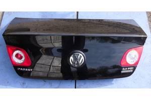 б/у Багажник Volkswagen Passat B6