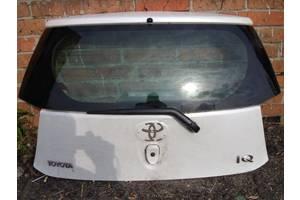 б/у Багажник Toyota IQ