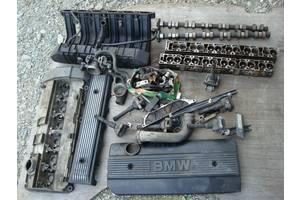 б/у Крышки клапанные BMW 525