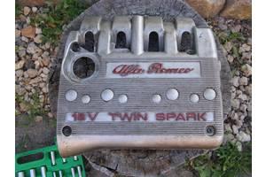 б/у Крышки мотора Alfa Romeo 156
