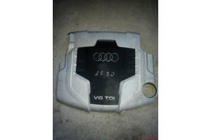 б/у Крышки мотора Audi A5