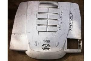 б/у Крышки мотора Lexus LX