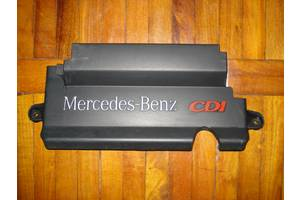 б/у Крышки мотора Mercedes Vito груз.