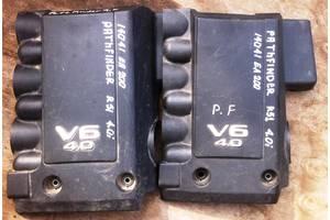 б/у Крышки мотора Nissan Pathfinder