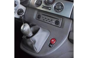 б/у Кулисы переключения АКПП/КПП Renault Kangoo