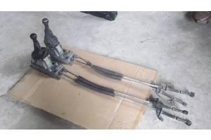 б/у Кулисы переключения АКПП/КПП Volkswagen Caddy