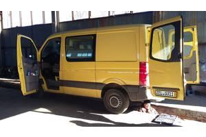 б/у Кузова автомобиля Volkswagen Crafter груз.