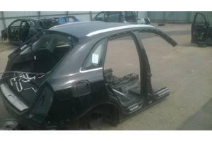 б/у Кузова автомобиля Audi Q3