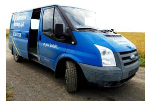 б/у Кузов Ford Transit