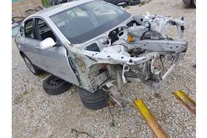 б/у Кузов BMW F10
