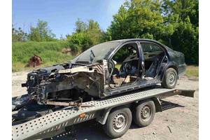б/у Кузова автомобиля Chevrolet Evanda