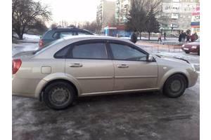 б/у Кузова автомобиля Chevrolet Lacetti