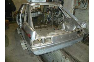 б/у Кузова автомобиля Ford Escort